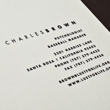 CharlesBrown_KristinSchlodder
